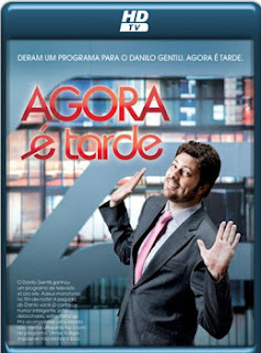 Download – Agora é Tarde – Thunderbird – HDTV (08/08/2013)