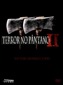 Download Baixar Filme Terror no Pntano 2   Dublado