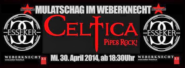 CELTIC ROCK!