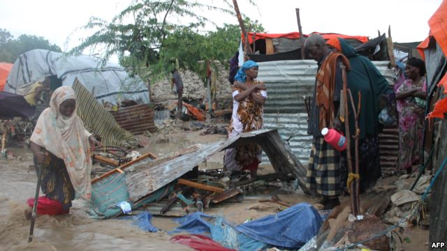 Sharciga Qaxootiga Somalia oo la ansixiyey