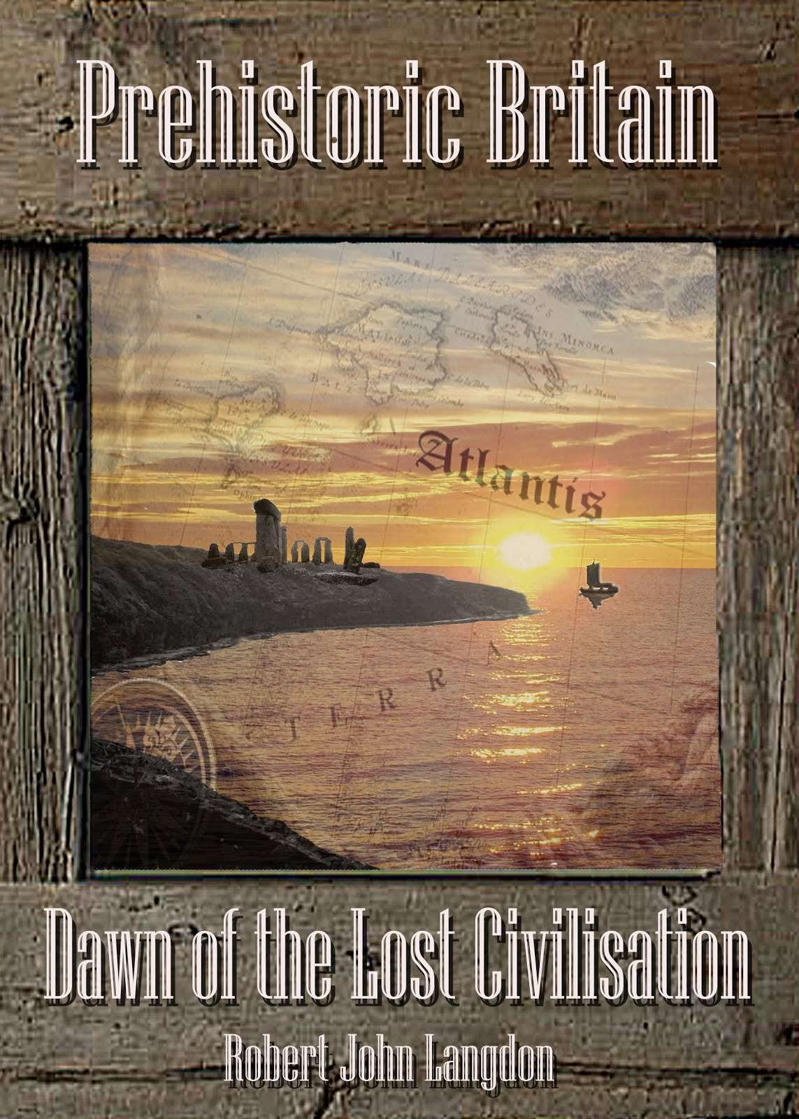 Dawn of the Lost Civilisation