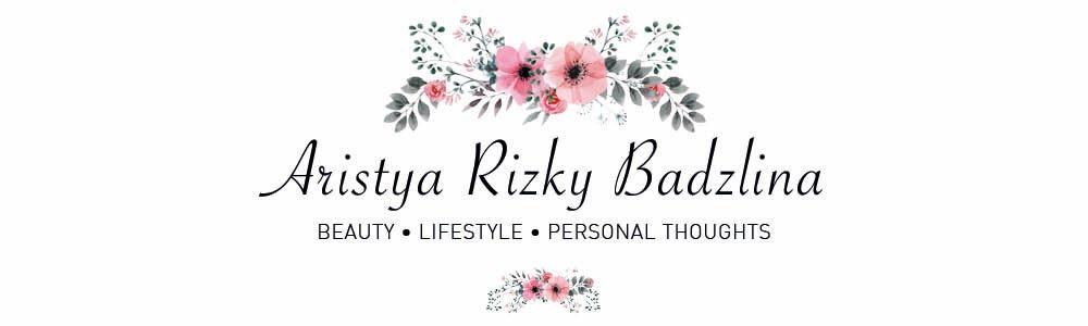 Aristya Rizky Badzlina
