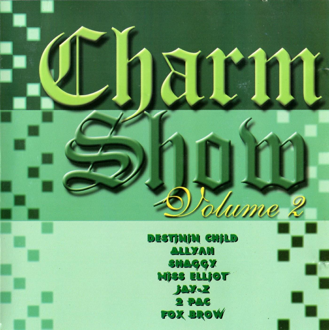 Charm Shom InLove 2