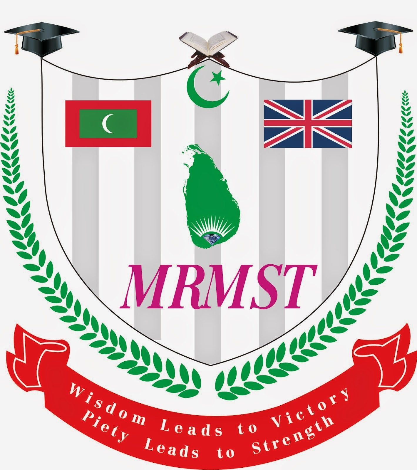 Empowered by: M. R. Mohamed SCHOOL of Thoughts – UK & Sri Lanka