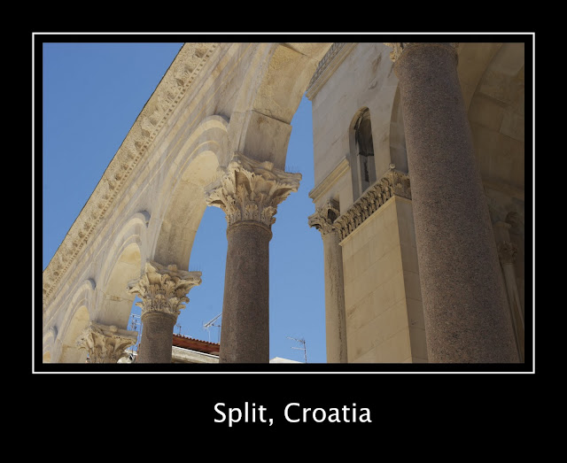 Croatia Travel Photographer