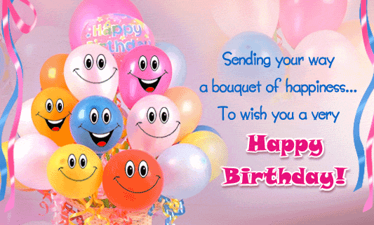 Most Cute Romantic Happy Birthday WhatsApp Dp Profile Pictures Hd – Birthday Text Greetings