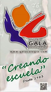 COLEGIO ANTONIO GALA