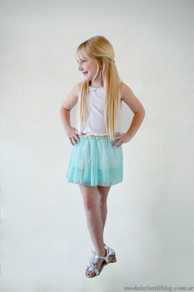 gro moda infantil verano 2014