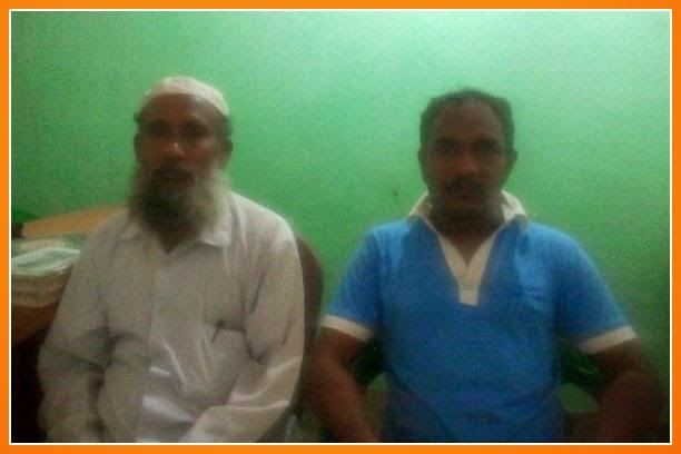 Poet Silawathurai S. Siddeeq & Me