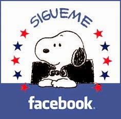 Snoopy-Landia en Facebook