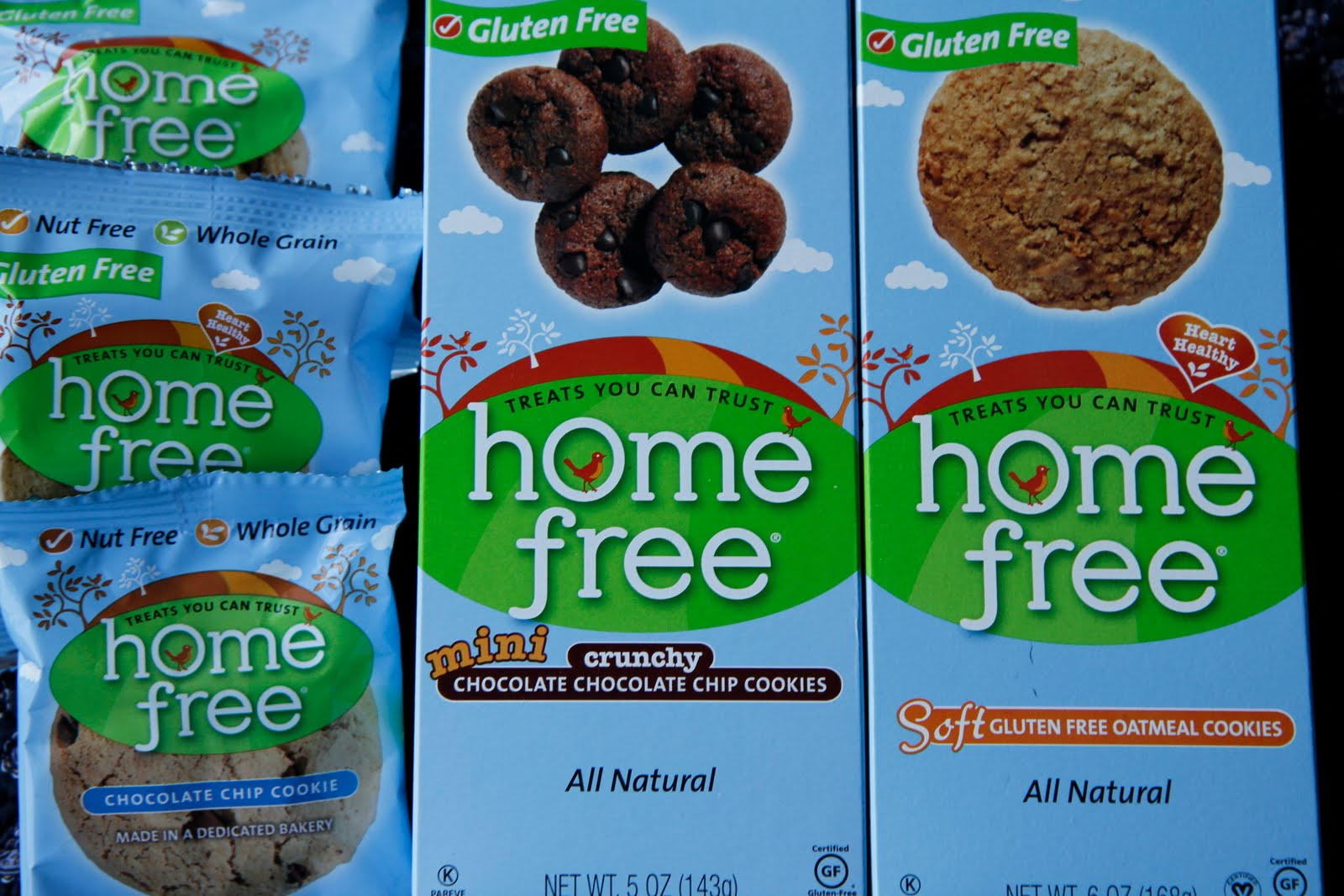 Learning to Eat Allergy-Free: December 2011