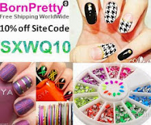 Born Pretty Store 10% Coupon