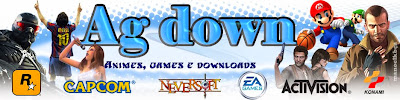 AG Down - Animes e Games Download