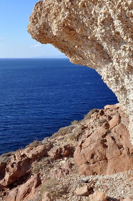 Santorini-Landscape