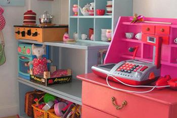 C mo dise ar o decorar el cuarto de una ni a girls room for Como disenar mi cuarto en 3d