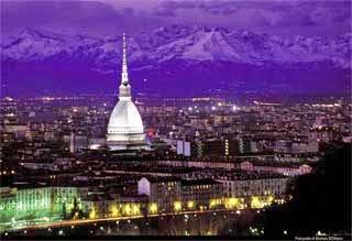 Audioguide gratuite di Torino
