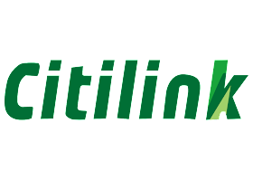 Citilink Logo Vector download free