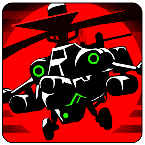 HELI HELL v1.0.21 Mod [Unlimited Money]