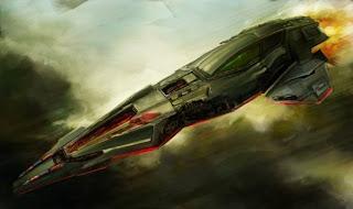 Essa é uma espécie de Zumi-Ship, que correm boatos, estarem presentes no jogo também XD