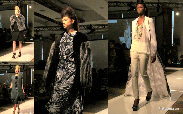parsons fashion 2012