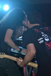 Rio de Metal - banda Innocence Lost