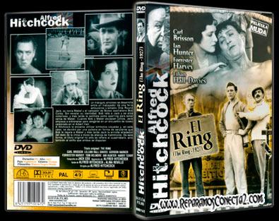 El Ring [1927] Descargar cine clasico y Online V.O.S.E, Español Megaupload y Megavideo 1 Link