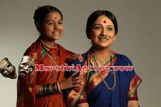 kavita lad medhekar photos