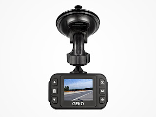 GEKO Dashcam
