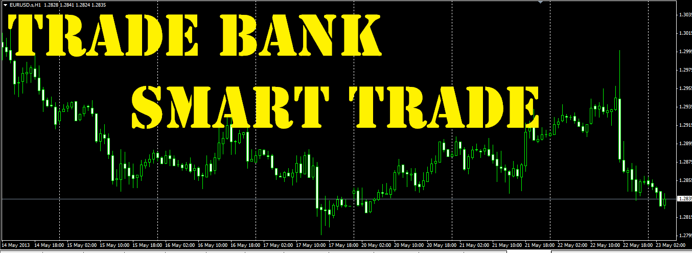 Trade forex follow bank