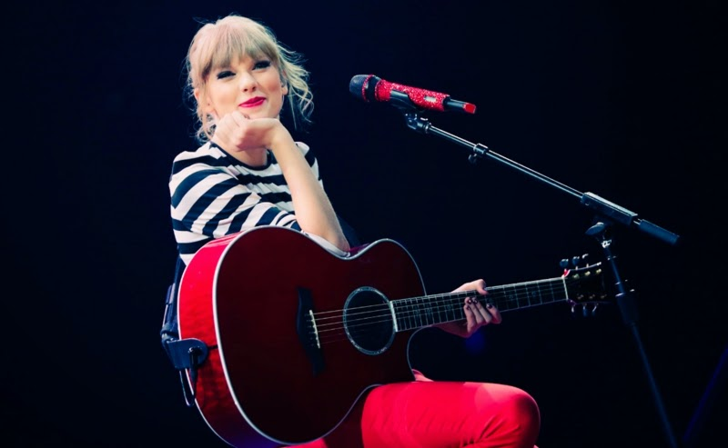 Download Kunci gitar Taylor Swift – Shake it Off