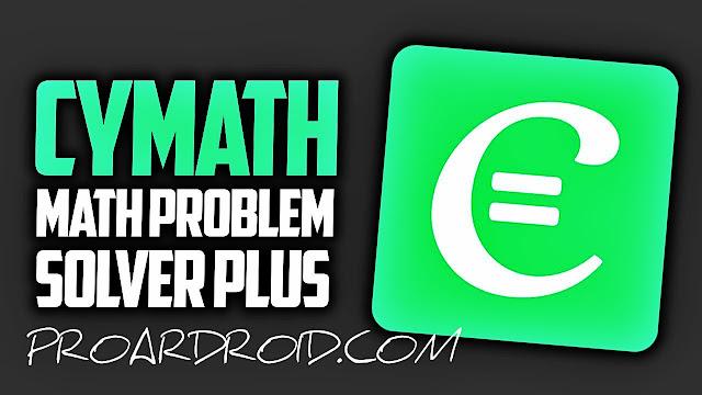 تطبيق Cymath Math Problem Solver AOSIJI.jpg