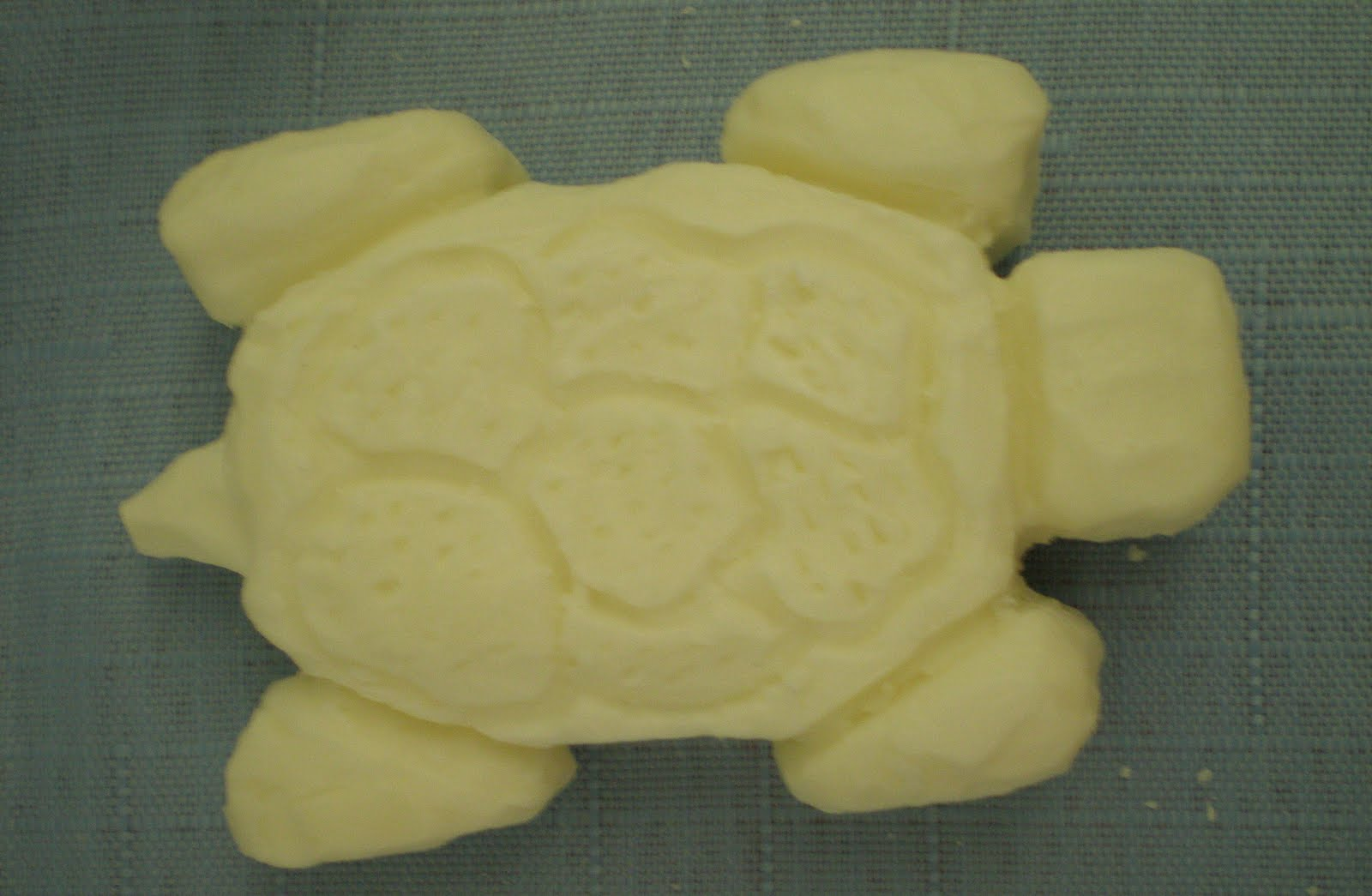 Learn to teach sudsy soap carvings ages