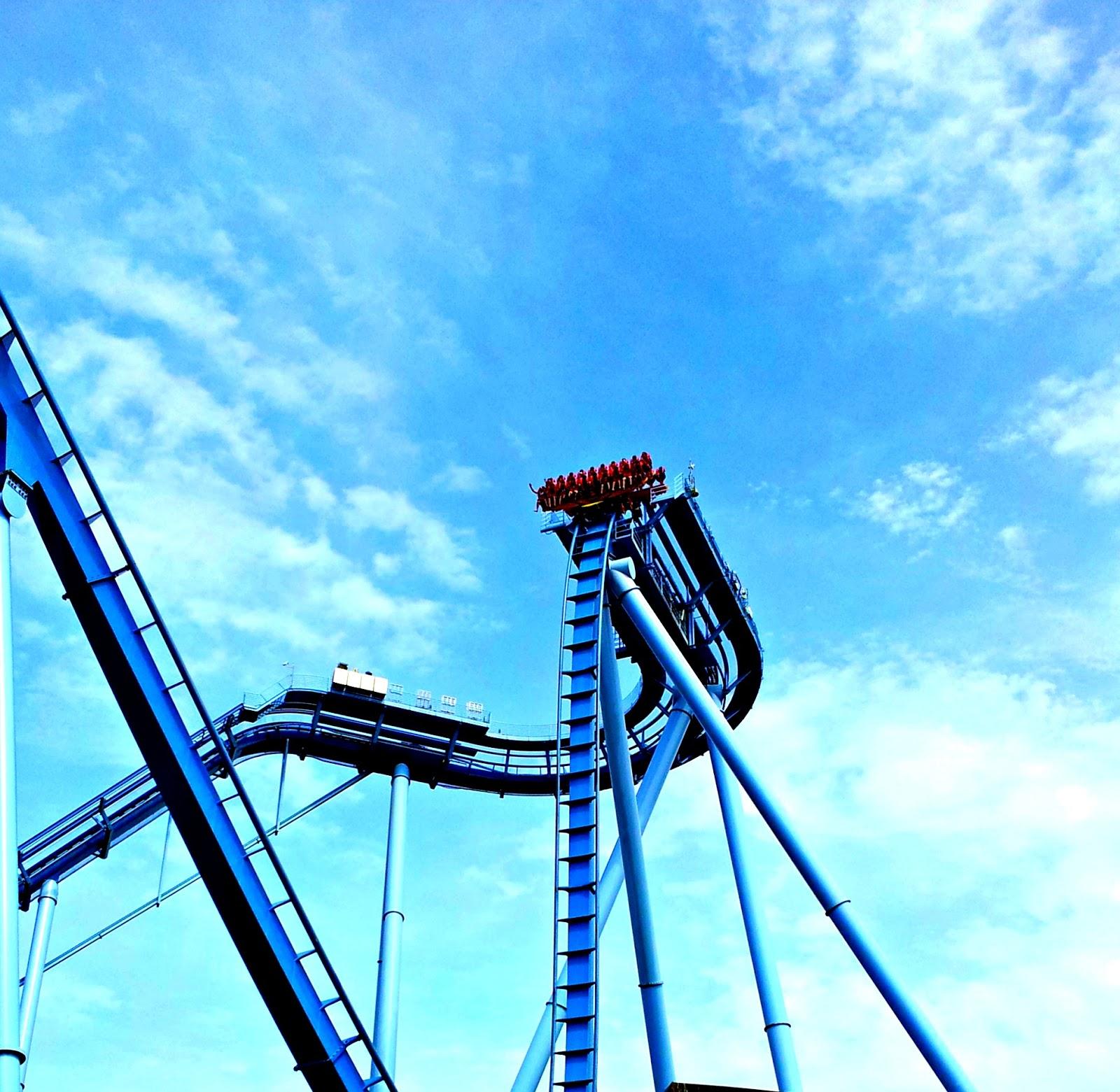 Hines Sight Blog Instagram Travel The Thrill Of Busch Gardens In Williamsburg Va
