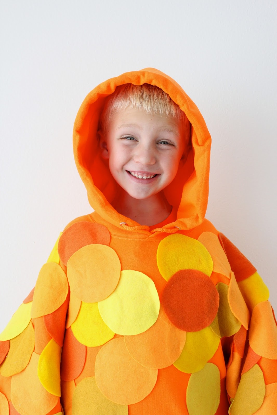 Goldfish Costume – MADE EVERYDAY