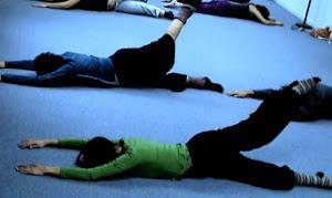 Ejercicios básicos de Movimiento Orgánico