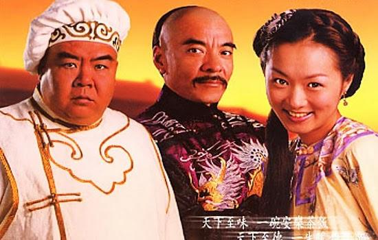 Phim Vua Đầu Bếp | Sctv4