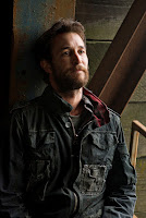 Noah Wiley of Falling Skies