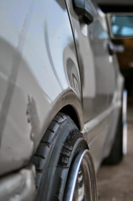 mercedes stance wheels
