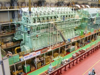 Marine Engineering Marine Internal Combustion Engines