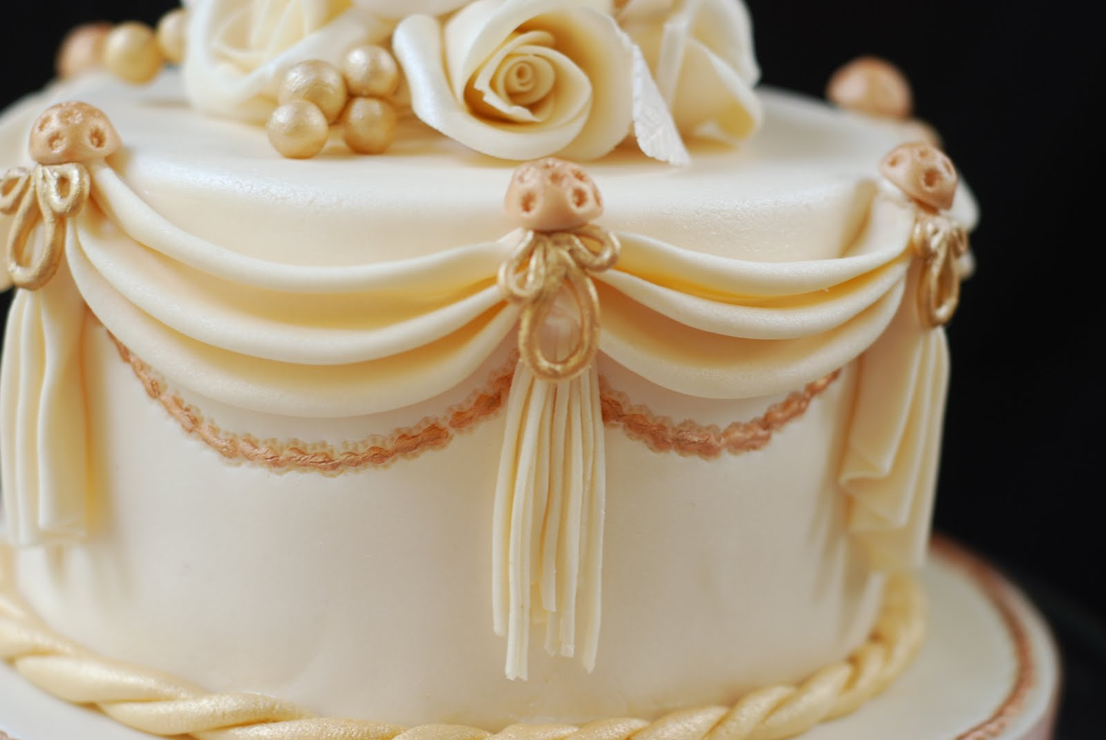 Cake Decorating Class Hk : Cupcakes Confetti: Cake decorating class By Confetti Studio