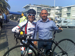 con il CT Bettini