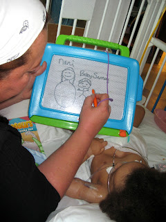 onelovejourney2012, prune belly, childrens hospital, jojo williams