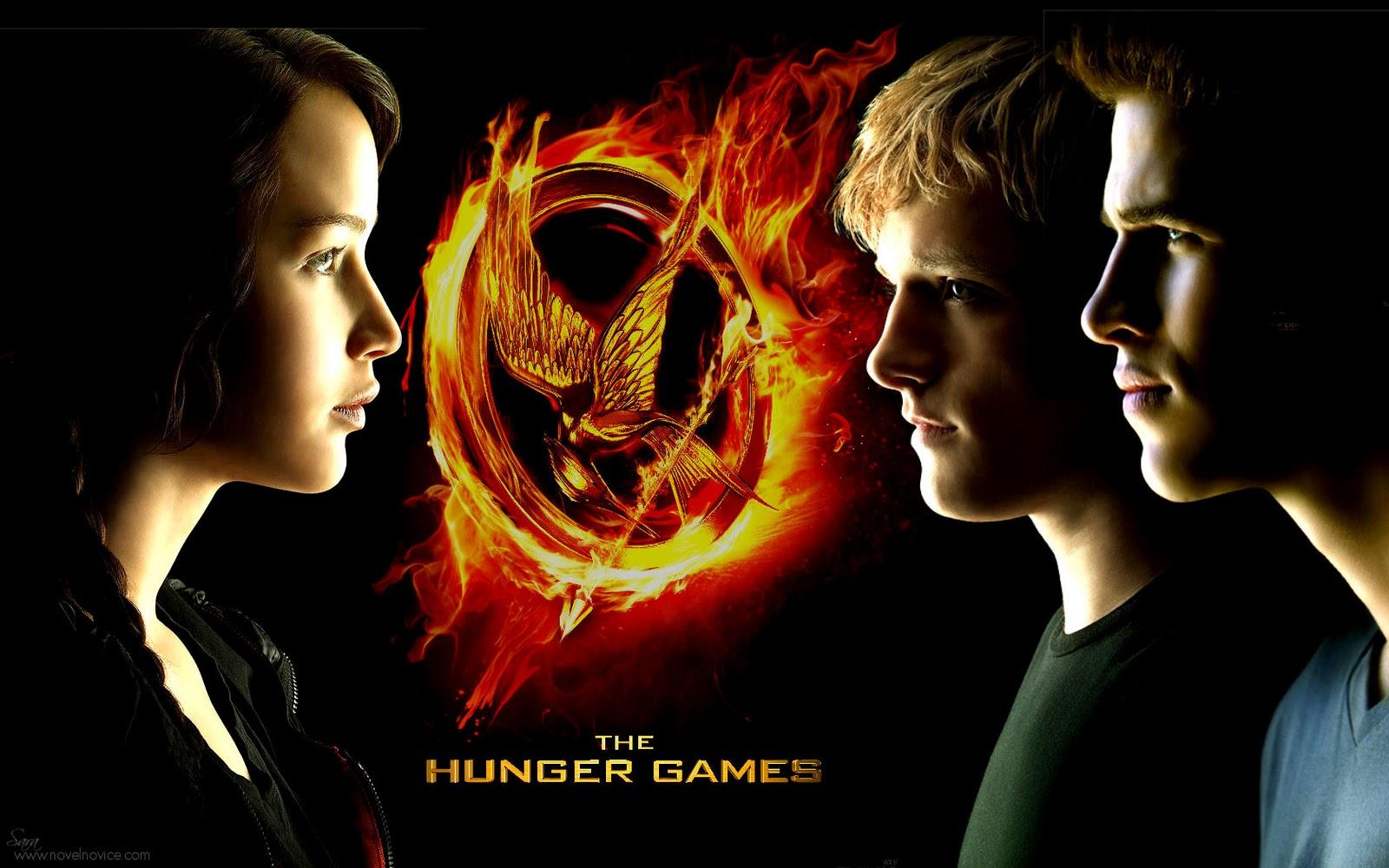 Watch The Hunger Games Online | Putlocker