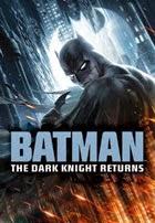Batman: El Regreso del Caballero Oscuro Parte 1