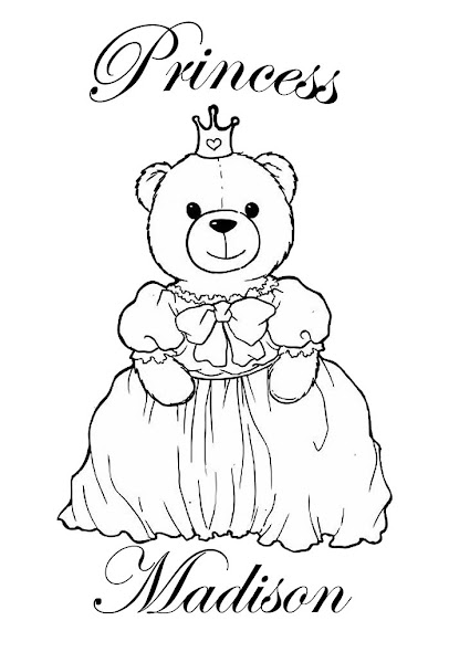 Name Chloe Coloring Pages