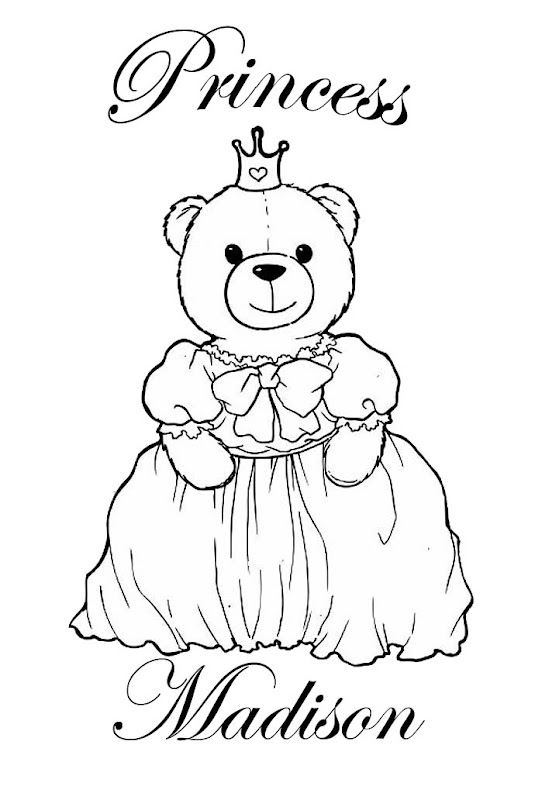 princess coloring pages brings you many more coloring pages with girls  title=