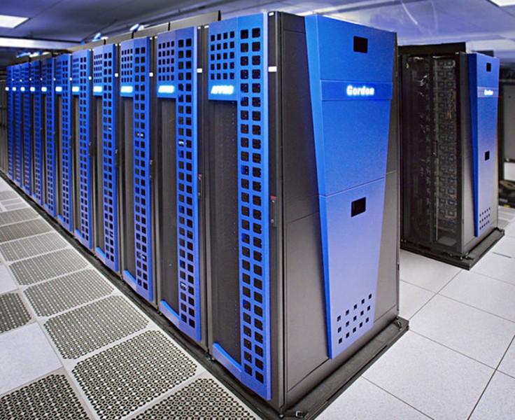 Resultado de imagen para supercomputadora