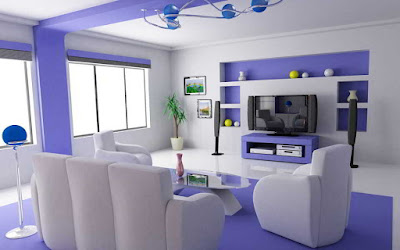Interior designs for homes