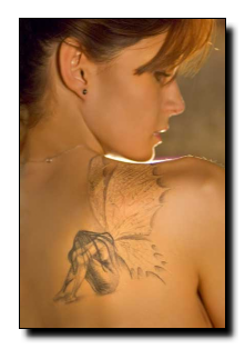 Tattoo Neraides http://tatoogr.blogspot.com/2011/03/fairy-tattoo-designs.html