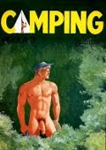 Camping by Tom of Finland